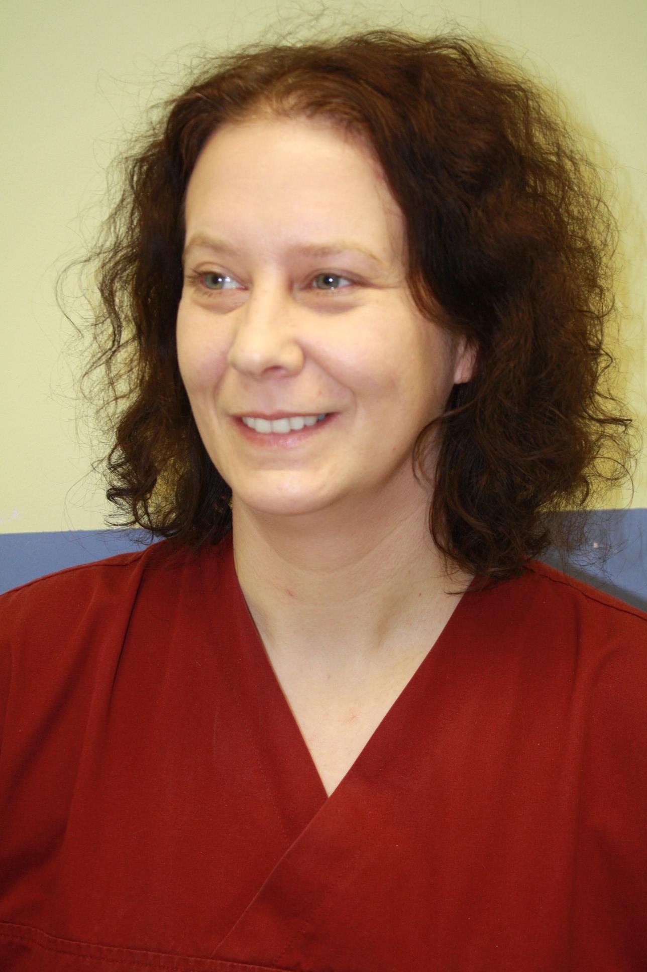 Jennifer Latzko